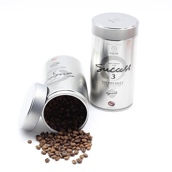 Cà phê hạt mộc Trung Nguyên