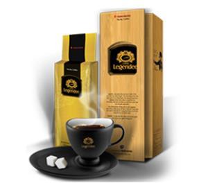 Cà phê chồn Legendee Trung Nguyên - 225gr - Cafe Trung Nguyên, Cà Phê Trung  Nguyên, Cà Phê