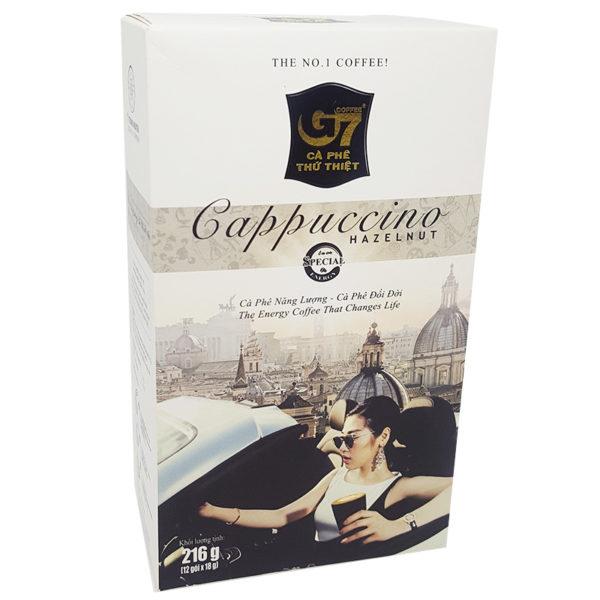 Cà phê hòa tan G7 - Cappuccino