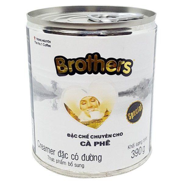 Sữa đặc Brother