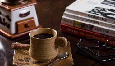 Cùng khám phá dòng cà phê hạt rang xay Trung Nguyên