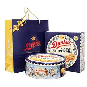Bánh Quy Danisa 454 Gram