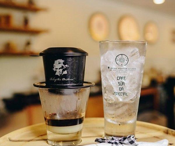 Nên chọn phin pha cà phê Nhôm hay Inox? | Chọn phin pha cà phê