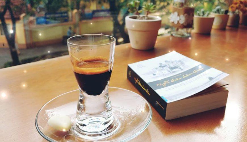Cà phê: Nhạt và đậm